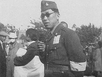 Korean Liberation Army - KLA Soldier