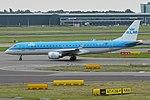 KLM Cityhopper, PH-EZV, Embraer ERJ-190STD (27860608013).jpg
