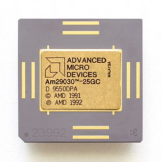 AMD Am29000 - AMD 29030.