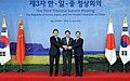 KOCIS Korea-Japan-China trilateral summit meeting (4649784748).jpg