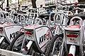 KVB-Rad - Mietfahrräder von nextbike am Neumarkt Köln-8830.jpg