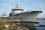 KV Bergen W341 in Lysekil.jpg