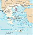 Kaart Griekenland Sithonia.png