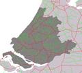 Kaart Provinciale weg 467.png
