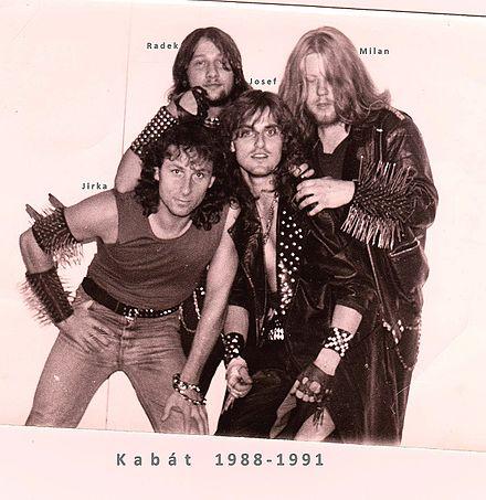 Kabát (hudební skupina) - Wikiwand c358feee311