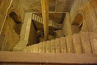 Kairo Nilometer BW 1.jpg
