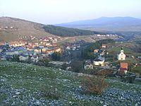 Kalinovik - mestecko na nahorni plosine (1153 m.n.m).jpg