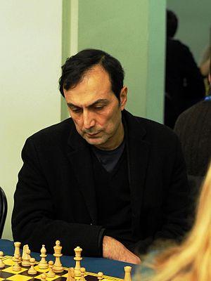 Kamran Shirazi - Kamran Shirazi, Warsaw 2012