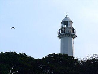 Léonce Verny - Image: Kannonzaki Lighthouse 02