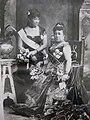 Kapiolani and Liliuokalani at Golden Jubilee (Onipaa).jpg