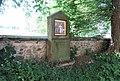 Kaplička Křížové cesty-VIII u kostela ve Starých Křečanech (Q104983680).jpg