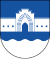 Karlsborg kommunvapen - Riksarkivet Sverige.png