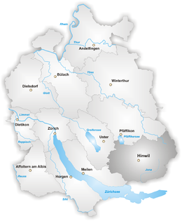 District Hinwil
