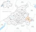 Karte Gemeinde Chavornay 2007.png