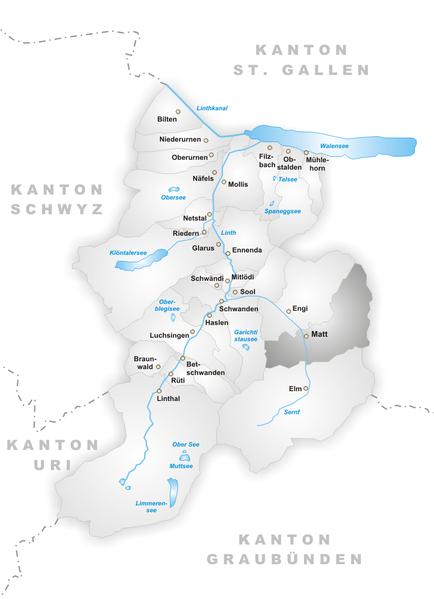 File:Karte Gemeinde Matt.png