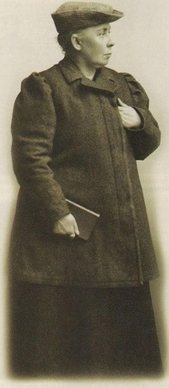 Kata Dalström - Kata Dalström