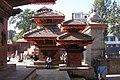 Kathmandu Durbar Square, Roofs, Nepal.jpg
