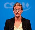Katrin Albsteiger CSU Parteitag 2013 by Olaf Kosinsky (2 von 3).jpg