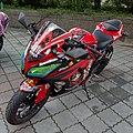 Kawasaki itansha of Rin Tohsaka 20171210c.jpg