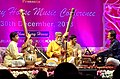 Kedar Bodas at the Chowdhury House Music Conference 2018.jpg