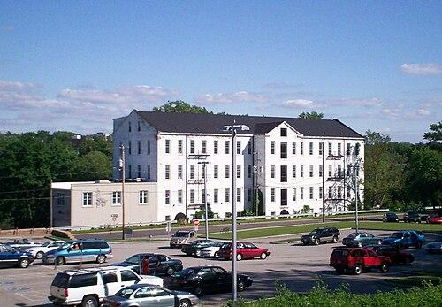 Mill Park Apartments