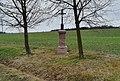 Ketkovice - kříž Floriánových u JZ okraje obr02.jpg