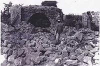 Kibya ruins