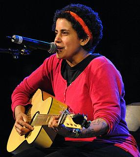 Kimya Dawson American folk singer-songwriter