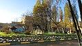 "Kindergarden ""Rucheeck"". November morning. November 2015. - Детский сад ""Ручеёк"". Ноябрьское утро. Ноябрь 2015. - panoramio.jpg"