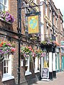 Kings Arms, Godalming - geograph.org.uk - 1374082.jpg