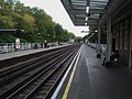 Kingsbury station look south.JPG