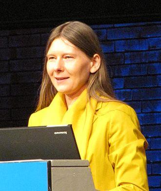 Ulinka Rublack - Rublack in 2013