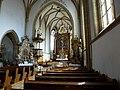 Kirchschlag in der Buckligen Welt, Pfarrkirche 04.JPG