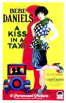 Kiss in a Taxi poster.jpg