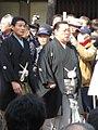 Kitanoumi and Takanohana in Sumiyoshi Taisha IMG 1433-2 20130302.JPG