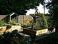 Kitchen Garden, Ranger Centre, Stanton Park, Swindon (1) - geograph.org.uk - 1526306.jpg