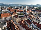 Klagenfurt Innere Stadt Landhaus NO-Ansicht 03082017 0269.jpg