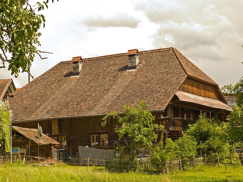 Kleingewerbehaus Eisengasse Bolligen2