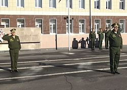 Knowledge Day 2016 at the Military Academy of Strategic Rocket Forces 02.jpg