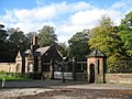 Knowsley Hall Main Gate - geograph.org.uk - 280162.jpg