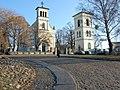 Kościół św. Katarzyny - panoramio - Zdzisław Adam Niedźw… (1).jpg
