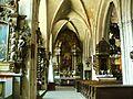 Kościół pw. Św.Jakuba w Toruniu-w nawie bocznej.JPG
