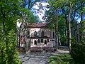 Kościółek w centrum Sosnowca - panoramio.jpg