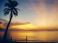 Plaża Lipa Noi