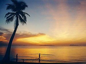 Ko Samui - Lipa Noi Beach