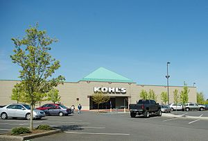 Kohl's at the Gateway Shopping Center in north...
