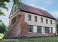 Kolbacz, klasztor cysterski - dom opata - 006.jpg