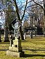 Kommunalfriedhof Salzburg Grabmal Julius Keldorfer.jpg