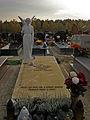 Komunalny Cmentarz Południowy w Warszawie 2011 (26).JPG