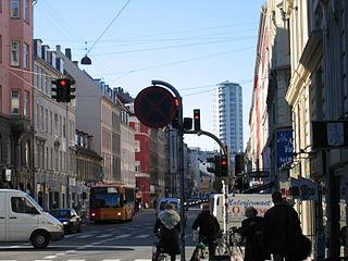 Vesterbro/Kongens Enghave